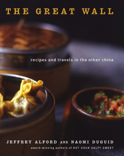 beyond the great wall recipes and travels in the other china